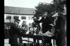 Assegnazione dei premi di fine d'anno alla scuola R. R. Equipaggi di Pola, 1929., 2. dio