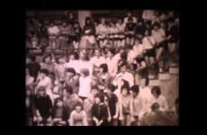 Dan pionira 6. lipnja 1965. u Puli