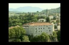 Dokumentarni film povodom 50. obljetnice Državnog arhiva u Pazinu, 1. dio