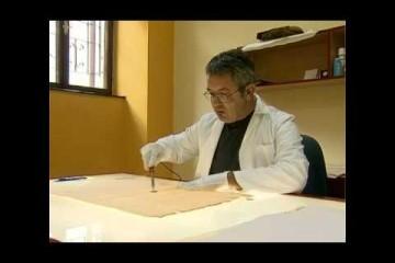 Dokumentarni film povodom 50. obljetnice Državnog arhiva u Pazinu, 2. dio