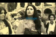 Gadafi i Tito na Brijunima, 1975.
