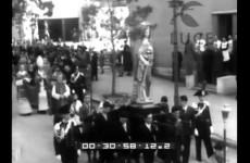 Italia: Arsia, 1939.