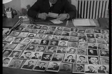 Lager nazista a Trieste – La Risiera di San Sabba, 1. dio