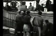 Per rimanere italiani – l'esodo da Pola, 1947.