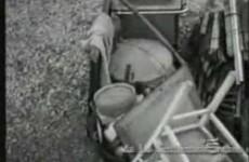 Pola addio – esodo, 1947.