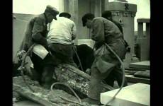 Pola, una città che muore, 1947.