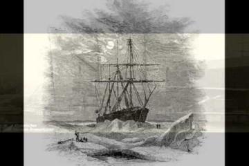 Putovanje istraživačke ekspedicije broda Tegetthoff na Sjeverni pol 1872. godine, 1. dio