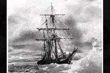Putovanje istraživačke ekspedicije broda Tegetthoff na Sjeverni pol 1872. godine, 2. dio