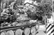 1943. La guerra in  Istria