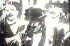 Mussolini ošamaren u Puli