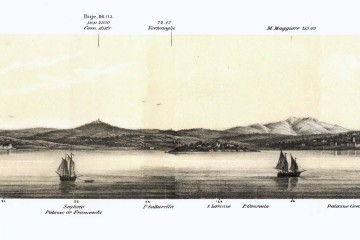 Giuseppe Rieger: Costa occidentale dell' Istria